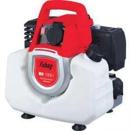 Генератор бензиновый инверторный Fubag BS1000i