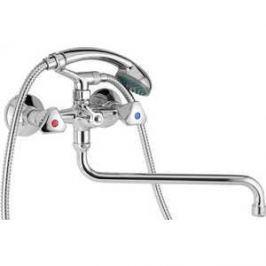 Смеситель для ванны Mofem Metal резина (145-0009-06)
