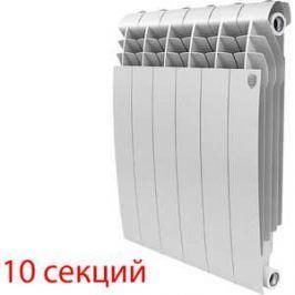 Радиатор отопления ROYAL Thermo алюминиевый DreamLiner 500/10 секции