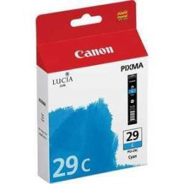 Картридж Canon PGI-29 C (4873B001)