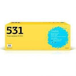 Картридж T2 CC531A (TC-H531)