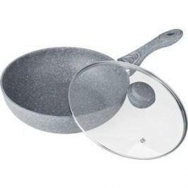 Сковорода-вок d 30 см Bekker (BK-7910)