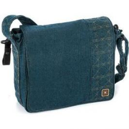 Сумка для коляски Moon Messenger Bag Jeans (994)
