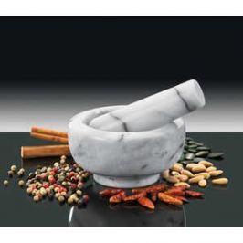 Ступка с пестиком Kuchenprofi D 8 см H 4.5 см (мрамор) 10 0243 08 08