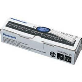 Аксессуар Panasonic Тонер для KX-FL501/502/503/523/753 (KX-FA76A)