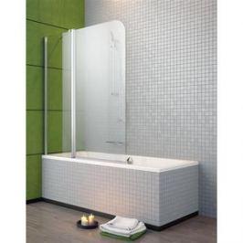 Шторка на ванну Radaway EOS II PND 130/L, 1300x1520 (206213-01L) стекло прозрачное