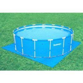 Настил для бассейна Bestway 4.88х4.88 м (58003)
