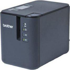 Принтер для печати наклеек Brother PT-P900W