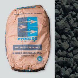 RUNXIN Фильтрующий материал Pyrolox, мешок 14,15л