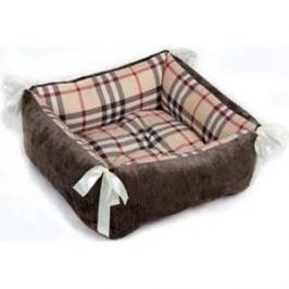 Лежанка Зоофортуна квадратная № 2 (м-056) для кошек и собак