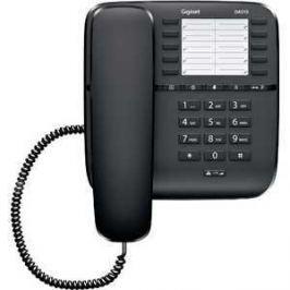 Проводной телефон Gigaset DA510 black