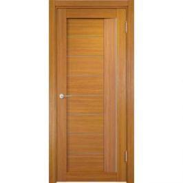 Дверь CASAPORTE Сицилия-13 глухая 2000х700 экошпон Орех
