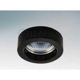 Точечный светильник Lightstar 6137