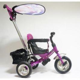 Трехколесный велосипед Lexus Trike Next Generation (MS-0571) фиолет