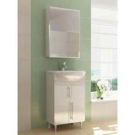 Зеркальный шкаф VIGO Grand (№4-500) 50х14х70