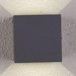 Настенный светильник Crystal Lux CLT 520W GR