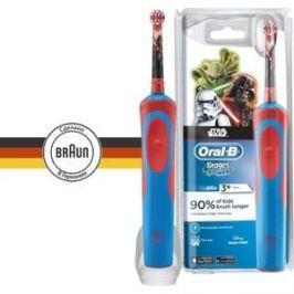 Зубная щетка Braun Oral-B Vitality D12.513K Stages Power StarWars