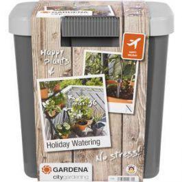 Комплект для полива в выходные дни с емкостью 9 л Gardena (01266-20.000.00)