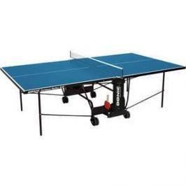 Теннисный стол Donic-Schildkrot Outdoor Roller 600 (синий)