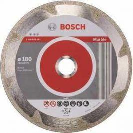 Диск алмазный Bosch 180х22.2 мм Best for Marble (2.608.602.692)