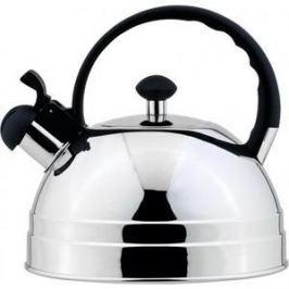 Чайник со свистком 2.5 л Regent Tea (93-TEA-26)
