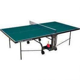 Теннисный стол Donic-Schildkrot Indoor Roller 600 Green (230286-G/g)