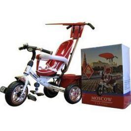 Трехколесный велосипед Lexus Trike Next City (MS-0566) москва