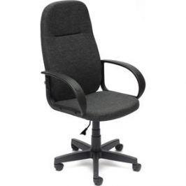 Кресло офисное TetChair LEADER 207 серый
