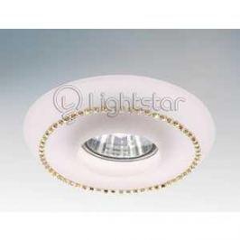 Точечный светильник Lightstar 2706