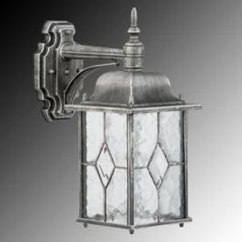 Уличный настенный светильник MW-LIGHT 813020201
