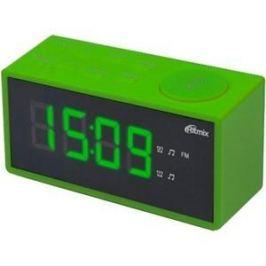 Радиоприемник Ritmix RRC-1212 green