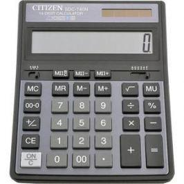 Калькулятор Citizen SDC-740N