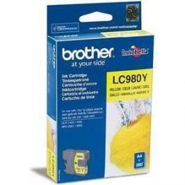 Brother LC980Y