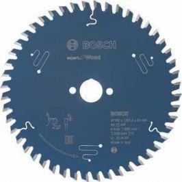 Диск пильный Bosch 160х20мм 48зубьев Expert for Wood (2.608.644.015)