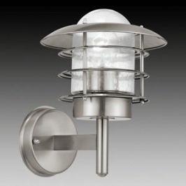 Уличный настенный светильник Eglo 30181
