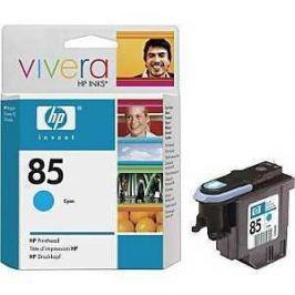 Печатающая головка HP 85 cyan (C9420A)