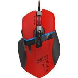 Игровая мышь Speedlink KUDOS Z9 Red