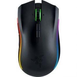 Игровая мышь Razer Mamba Chroma