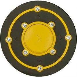 MP3 плеер Ritmix RF-2850 8Gb yellow/brown