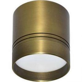 Точечный светильник Donolux DL18482/WW-Light bronze R