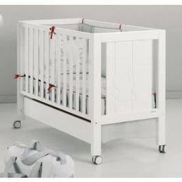 Кроватка Micuna Neus Relax Big 140*70 white
