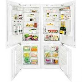 Встраиваемый холодильник Liebherr SBS 66I2 (ICN3386+SICN3386)