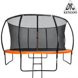 Батут внутренняя сетка, лестница DFC Trampoline Kengoo 10FT-TR-E-BAS