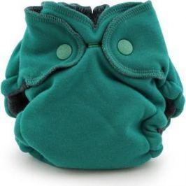 Многоразовый памперс Kanga Care Ecoposh Organic Newborn Atlantis