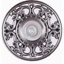 Точечный светильник Donolux N1565-Antique silver