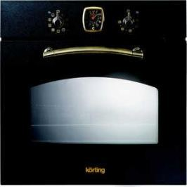 Электрический духовой шкаф Korting OKB 481 CRN