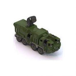 Машинка Нордпласт Военный тягач (257)