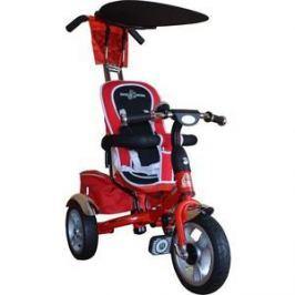Трехколесный велосипед Lexus Trike Vip City (MS-0562) милан