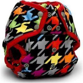 Подгузник для плавания Kanga Care One Size Snap Cover Invader (820103913232)
