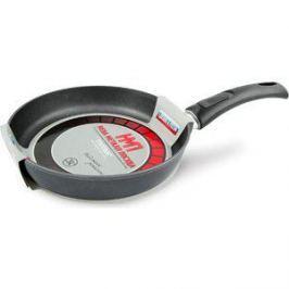 Сковорода d 24 см Нева-Металл Надежная (3024N)